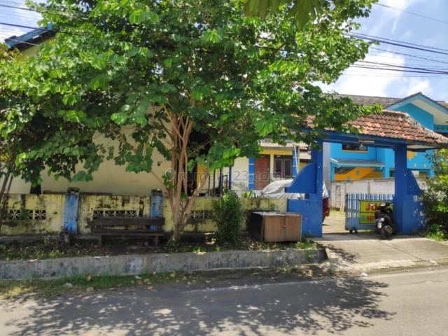 Tanah di Jl. Stonen Raya, Bendan Ngisor, Gajah Mungkur, Gajah Mungkur, Semarang