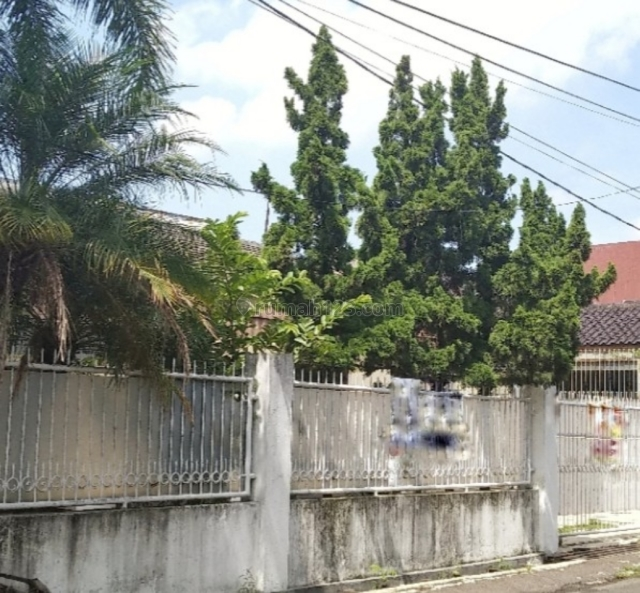 Tanah Bonus Bangunan Sayap Buah batu, Buah Batu, Bandung