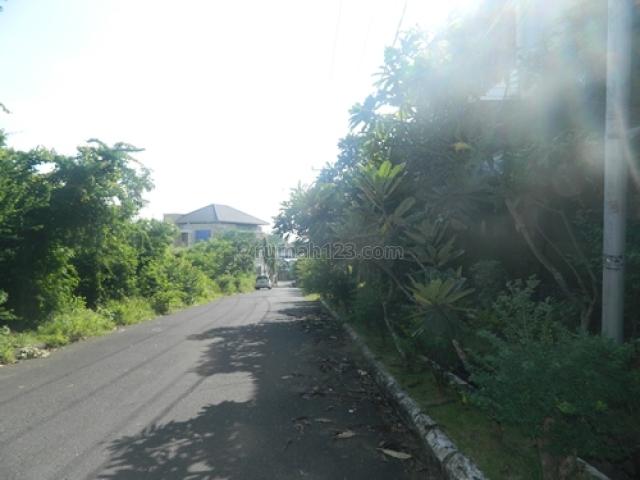 Best Land in Elite Area Near To Amaroossa Hotel Nusa Dua Bali, Benoa, Badung