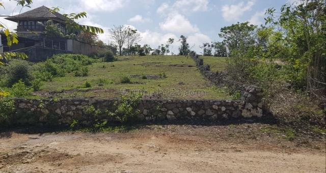 Tanah Luas 10Are,  di Ubud Gianyar, Ungasan, Badung