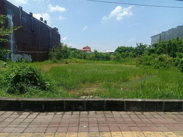 Tanah lokasi strategis di area Perhotelan dan Restaurant, Kuta, Badung