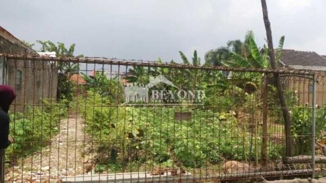 Tanah Bagus Luas Strategis Area Bandung Margahayu Terusan Kepodang, Margahayu, Bandung
