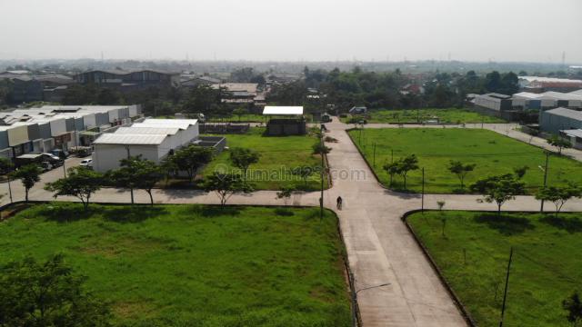 Tanah Kavling Bandung Siap Bangun Kawasan Kutawaringin Industrial Park, Kutawaringin, Bandung