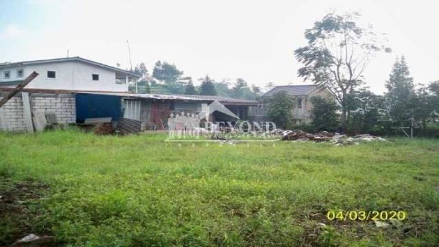 Tanah Bagus Luas View Pegunungan Strategis Area Bandung Dago Ciburial, Dago, Bandung