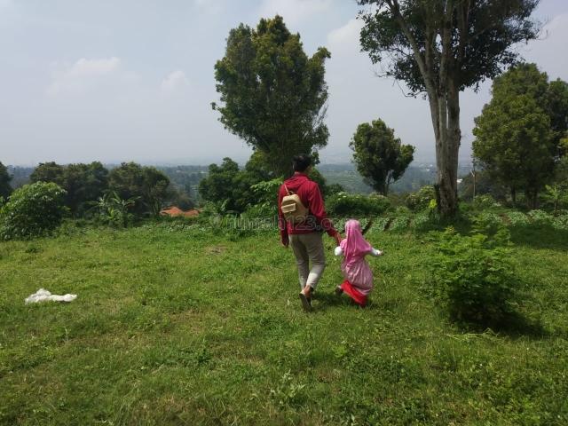 Kavling Tanah murah di haji gofur dkt borma permata cimahi dan tol padalarang, Ngamprah, Bandung