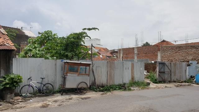 Tanah Sayap Dulatip, Gardu Jati, Bandung