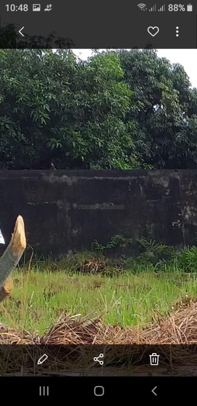 TANAH, papandayan, Semarang