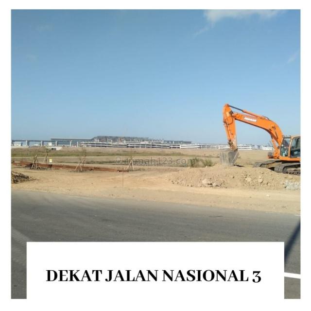 Tanah Kavling  Daerah Bandara Baru,  Wates,  1,4 JutaKaplingan Tanah murah dekat  dengan bandara YIA Jogja, Wates, Kulon Progo