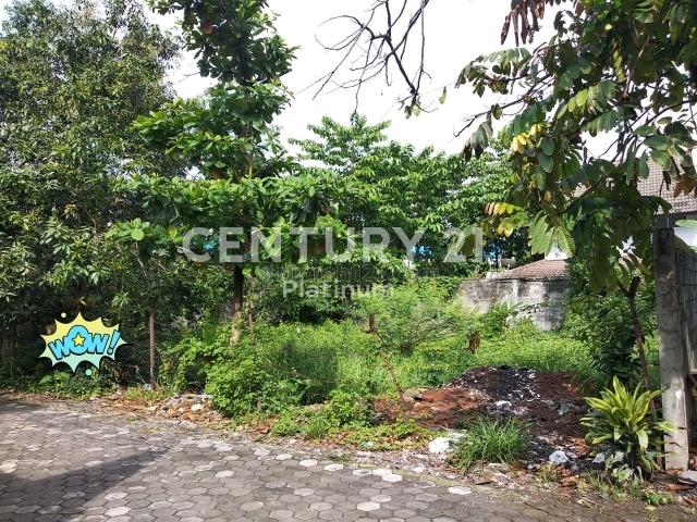 Tanah di Telaga Bodas Cluster, Karang Rejo, Semarang