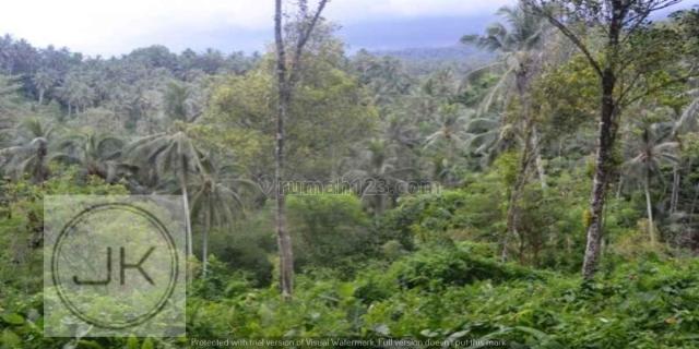 Tabanan Bukit Land 20000 m2 -Bali, Pererenan, Badung