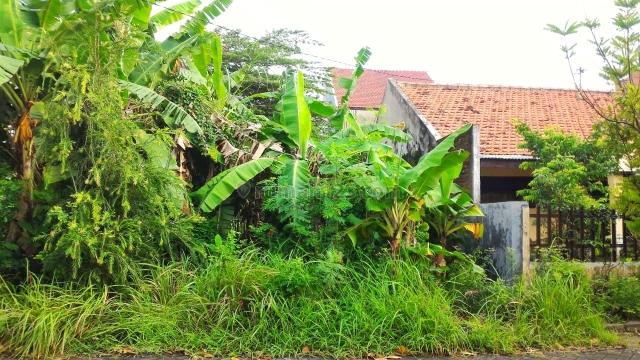 Tanah Surabaya Selatan Sidosermo (Dave), Wonocolo, Surabaya