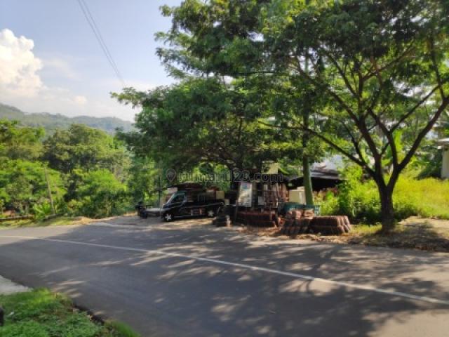 Tanah di Jl. Candi Penataran Raya, Bambankerep, Ngaliyan, Ngaliyan, Semarang
