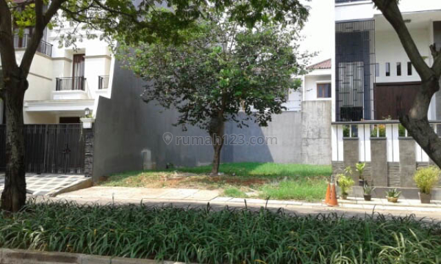 Kavling Termurah Siap Bangun Cluster The Gading Residence Kelapa Gading, Kelapa Gading, Jakarta Utara