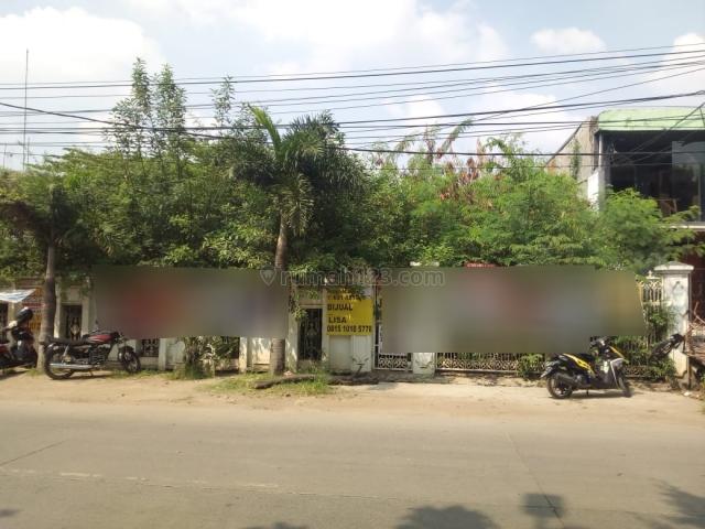 Kavling Sunter Agung Tengah, Sunter, Jakarta Utara