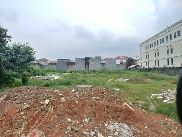 Tanah Komersil LANGKA satu satunya Bulevar Barat Raya Kelapa Gading, Harga Nego, Kelapa Gading, Jakarta Utara