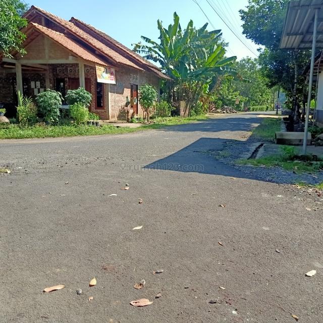 Tanah Jl Godean Km 14 Tepi Jalan Aspal, Godean, Sleman