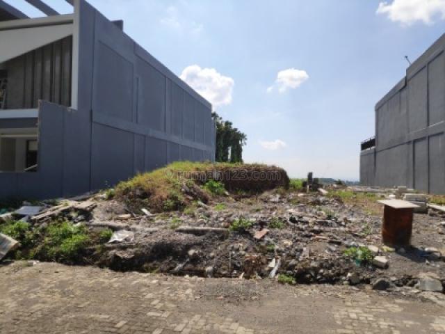Tanah View di Bukit Sari, Ngesrep, Banyumanik, Banyumanik, Semarang