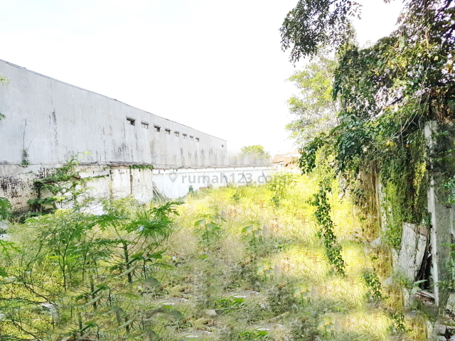 Tanah Jl. Ibrahim Adjie, Kiaracondong, Bandung