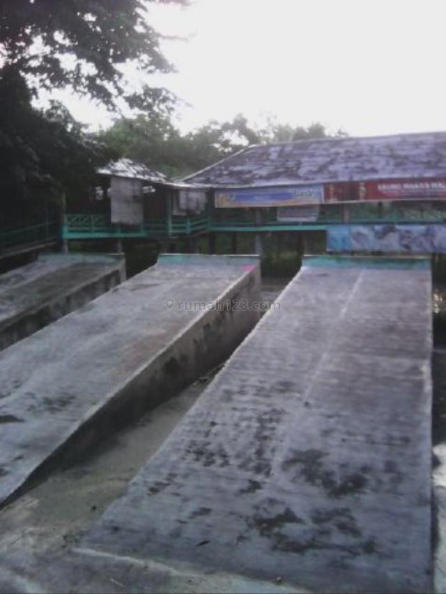 Tanah Baturaja lokasi strategis dan bagus BU , Baturaja Barat, Ogan Komering Ulu