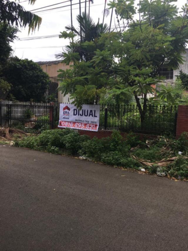Tanah super murah, Pondok Indah, Jakarta Selatan