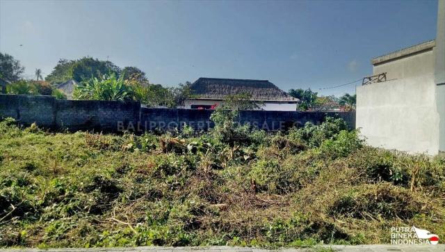 Land 1290  Bukit Jimbara, Nusa Dua, Badung