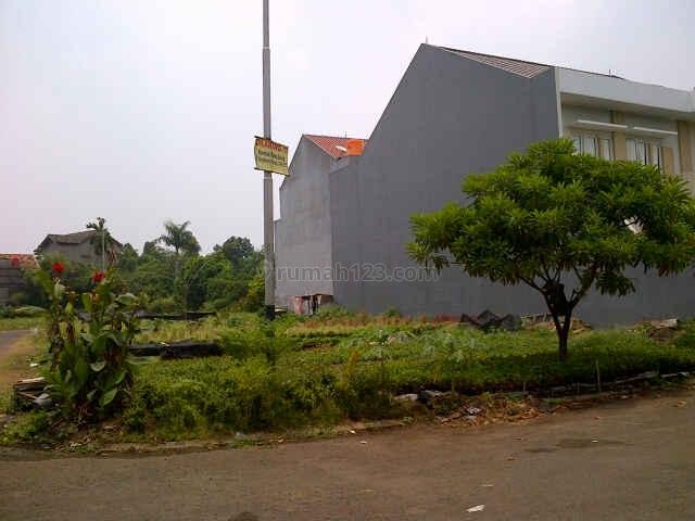TANAH HUK DIKOMPLEK YANG BERKEMBANG PESAT, Metro Permata, Tangerang