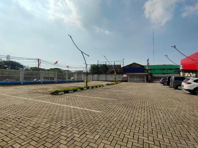 kavling outer ringroad  kamal cengkareng, Cengkareng, Jakarta Barat