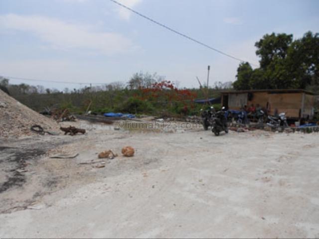 STRATEGIC LOCATION LAND READY TO BUILD, Bukit, Badung