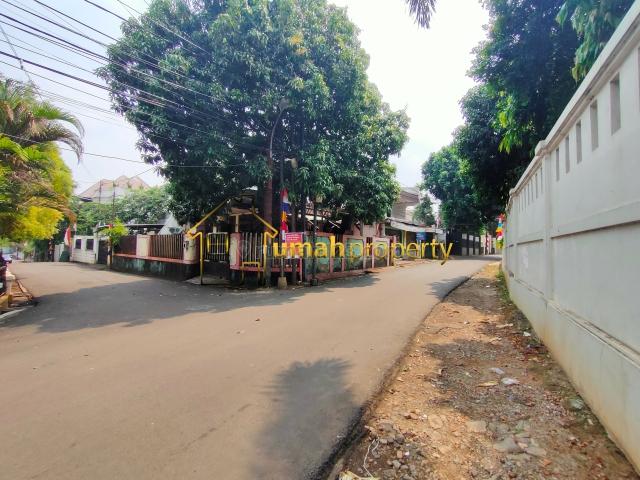 Tanah Bebas Banjir di Kemang Pejaten Barat Jakarta Selatan, Kemang, Jakarta Selatan