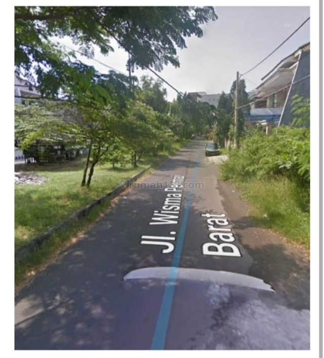 Tanah Dharmahusada Permai Surabaya, Mulyorejo, Surabaya