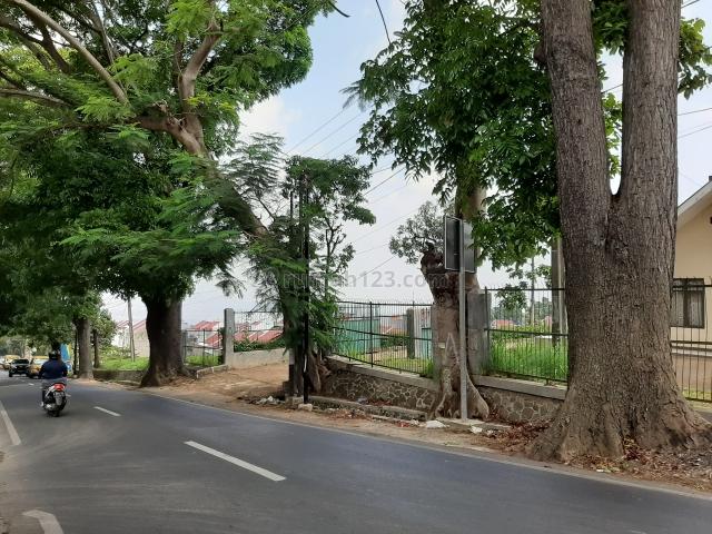 Tanah padat Kolmas Cimahi, Cisarua, Bandung Barat