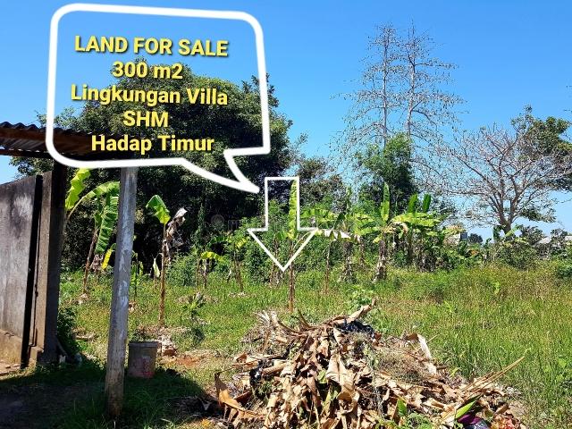 Tanah Cocok untuk Villa di Toyaning II Jimbaran, Jimbaran, Badung