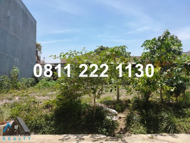 Tanah kavling di Rancaherang – Gegerkalong. Kontur datar. Siap bangun, Geger Kalong, Bandung