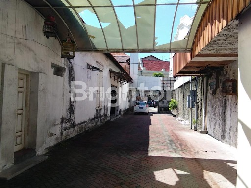 TANAH JALAN TUNJUNGAN PUSAT KOTA, Tunjungan, Surabaya