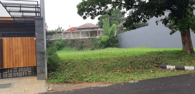 Kavling siap bangun,lokasi oke di Bintaro Jaya 7, Bintaro, Tangerang Selatan