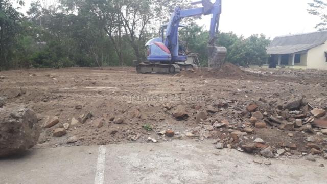 Tanah Kavling Bandung Timur Cinunuk Cileunyi Dekat UPI dan UIN, Cileunyi, Bandung
