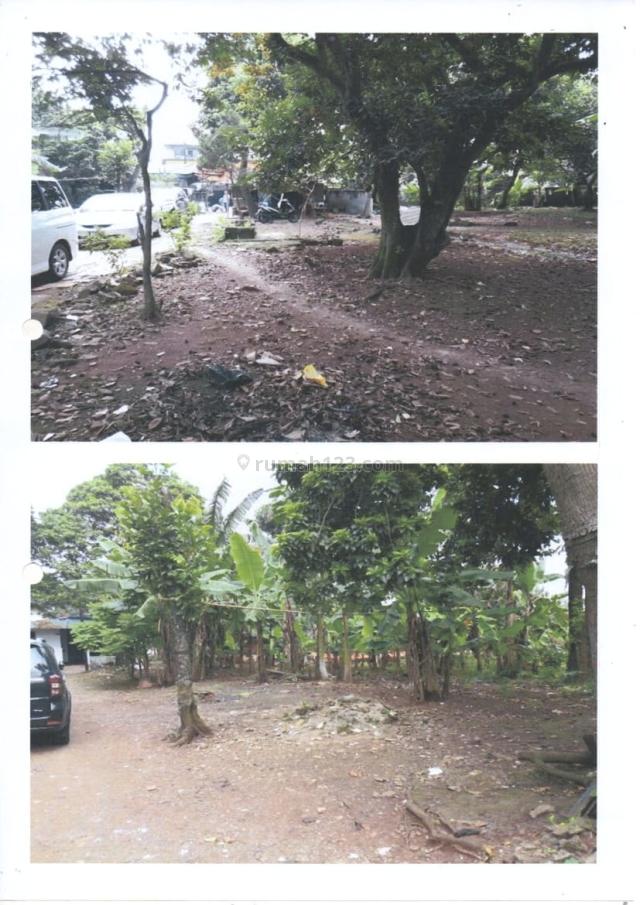 Tanah Bintaro permai Jakarta Selatan, Bintaro, Jakarta Selatan