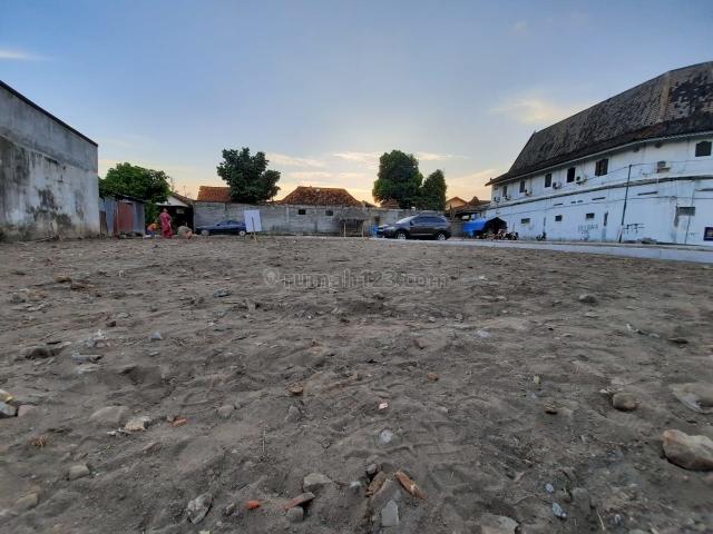 Tanah Kos Jogja 50 Meter Dari Jalan Utama Legalitas SHM Dekat Kampus UAD, Kotagede, Yogyakarta