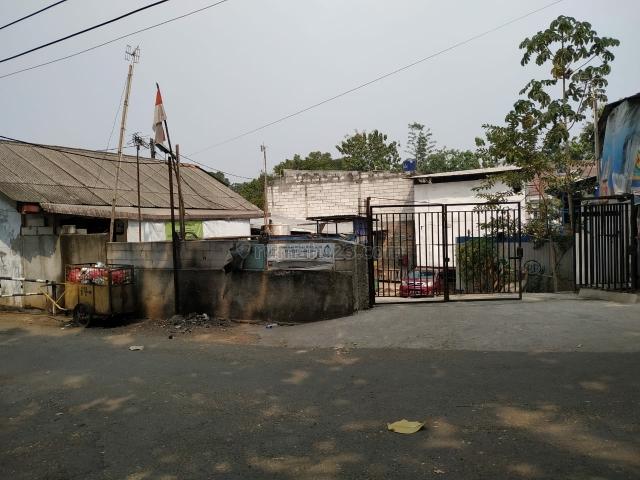 Tanah Beserta Bangunan Buat Investasi, Margonda, Depok
