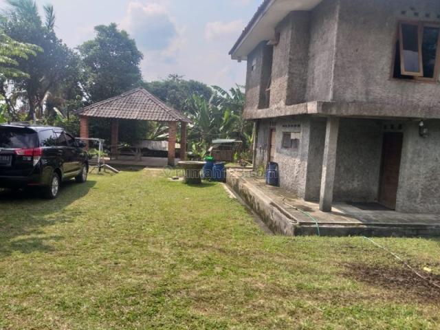 Tanah Luas Beserta Bangunan di Tamansari, Ciapus Bogor PR1720, Ciapus, Bogor
