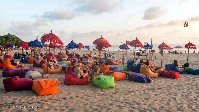 Tanah LANGKA Jl Camplung Tanduk SEMINYAK Beach, Kuta, Badung