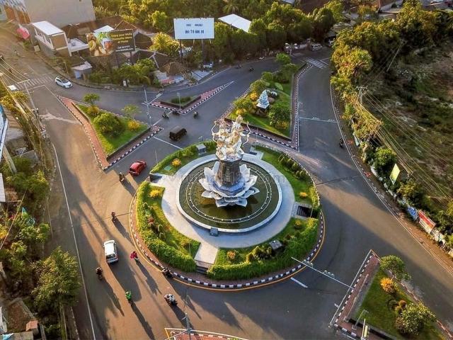 Tanah EXCLUSIVE Jl uluwatu Jimbaran Beach, Jimbaran, Badung