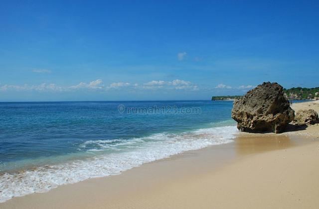 Tanah EXCLUSIVE 4,9 HA Tebing Pantai Bingin Pecatu, Pecatu, Badung