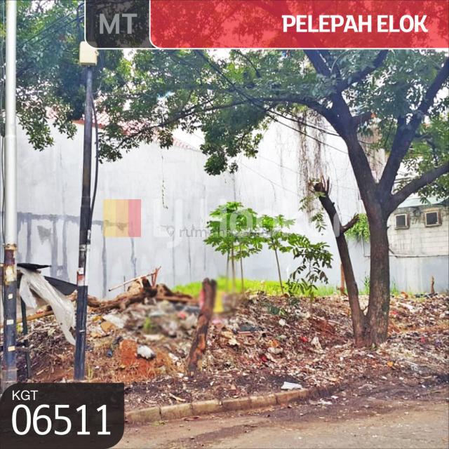 Kavling Pelepah Elok Kelapa Gading, Jakarta Utara, Kelapa Gading, Jakarta Utara