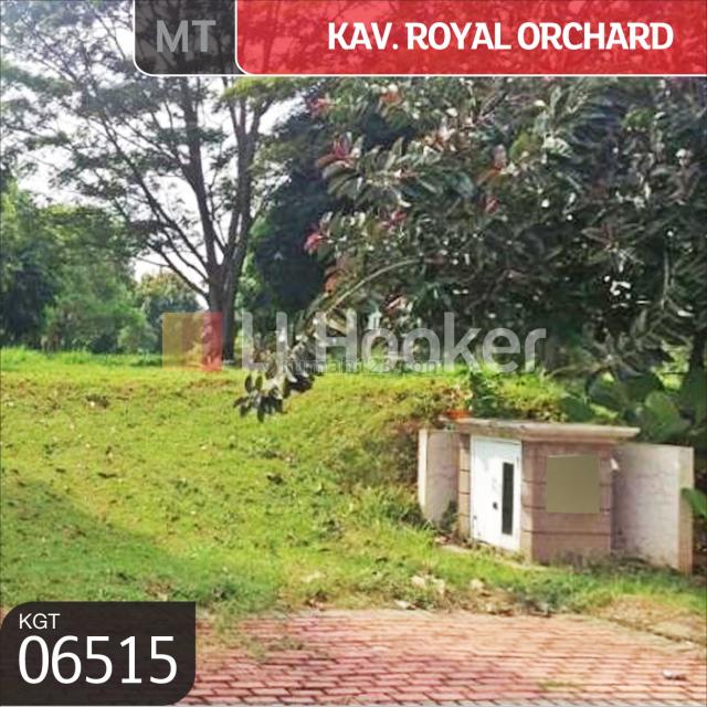 Kavling Royal Orchard Kelapa Gading, Jakarta Utara, Kelapa Gading, Jakarta Utara