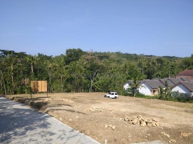 Tanah Perumahan Murah Area Wates Kulonprogo: Diskon 25%, Wates, Kulon Progo