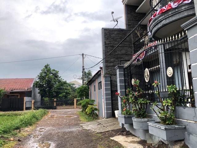 Diskon 25%, Tanah Kavling Di Dkt Kampus Ikopin Jatinangor - Sumedang, Jatinangor, Sumedang
