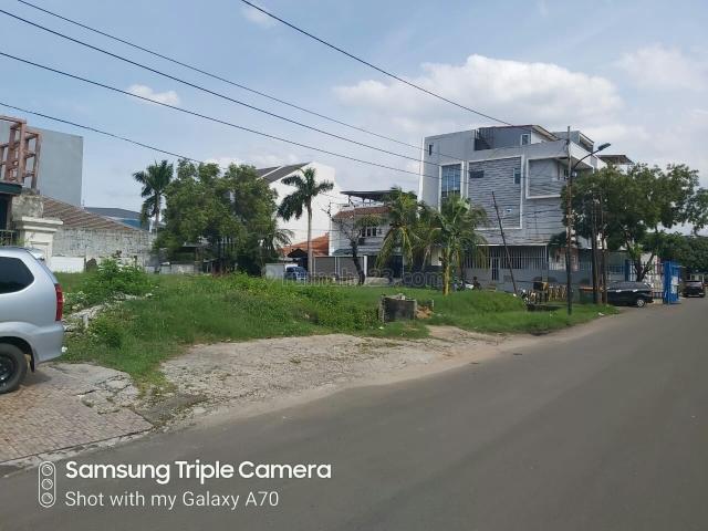 tanah kavling Pluit, Pluit, Jakarta Utara