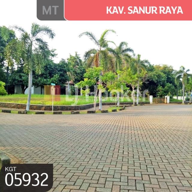 Kavling Sanur Raya Bukit Gading Villa, Kelapa Gading, Jakarta Utara, Kelapa Gading, Jakarta Utara