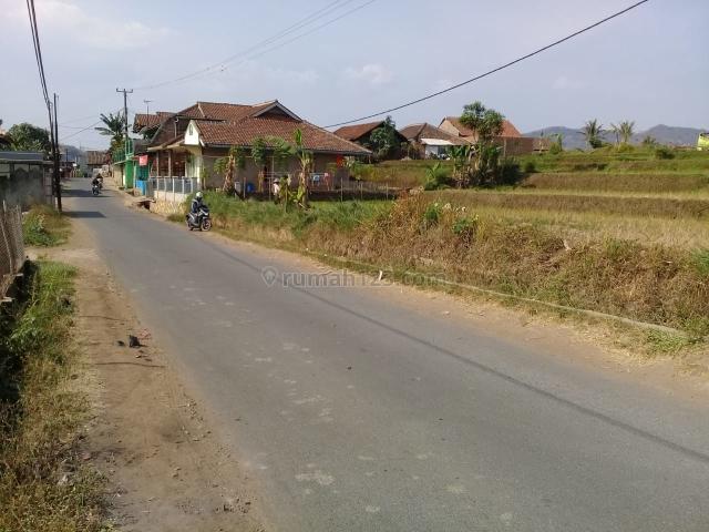 Tanah Perumahan di Arjasari Bandung Barat Pintu Tol Soroja; Diskon 25%, Arjasari, Bandung
